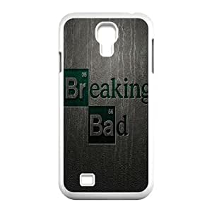 Samsung Galaxy S4 9500 Cell Phone Case White Breaking Bad Y7392003