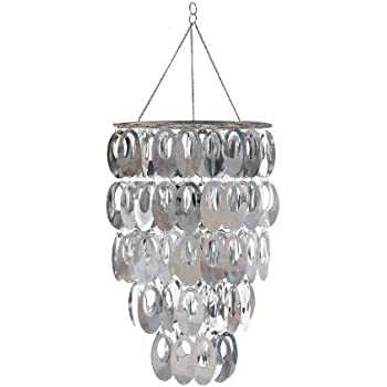Amazon wall pops wpc96859 ready to hang bling chandelier posh wall pops wpc96859 ready to hang bling chandelier posh aloadofball Image collections