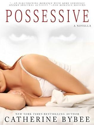 book cover of Possessive