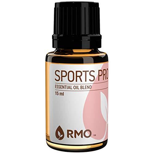 Rocky Mountain Oils Sports Pro Essential Oil Blend 15ml - 100% Pure Essential Oils