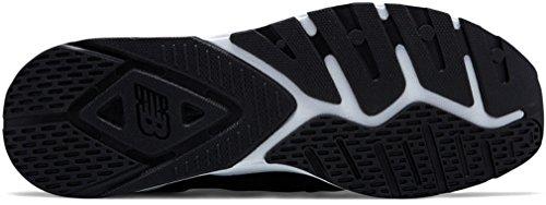 New Balance , Baskets pour homme noir noir