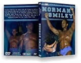 Norman Smiley Shoot Interview Wrestling DVD by RF Video