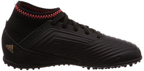 negbas Negro Predator Niños Fútbol Rojsol Adidas Tf Tango Zapatillas 18 000 Ftwbla De 3 Unisex pWxcPnvqH