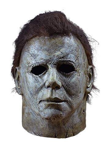 Trick or Treat 2018 Halloween Michael Myers Mask-Standard -