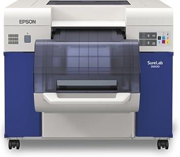 Epson SureLab D3000 DR - Impresora fotográfica (Inyección de tinta ...
