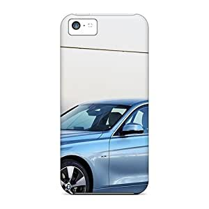 Premium Protection Bmw 3 Activehybrid 2013 Case Cover For Iphone 5c- Retail Packaging wangjiang maoyi