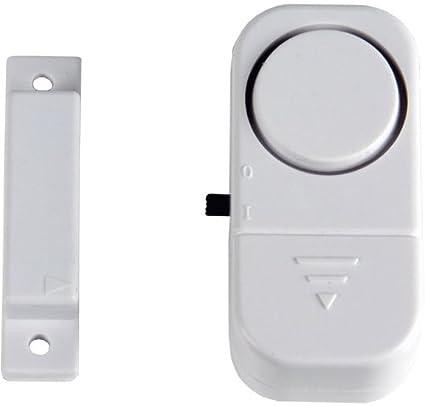 Maurer 19110265 Alarma inalambrica para puertas y ventanas ...