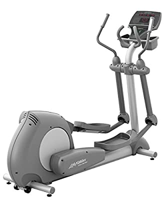 Life Fitness Club Series Elliptical Cross-Trainer (Certified Refurbished)