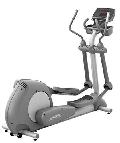 Life Fitness Club Series Elliptical Cross-Trainer (Renewed)