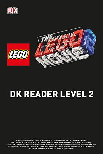 THE LEGO® MOVIE 2  Awesome Heroes