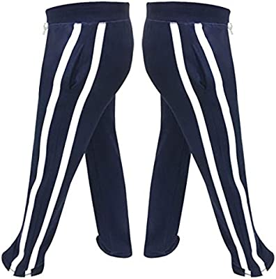 Prime Sports Hombre Pantalón De Chándal Polar chándal pantalón ...