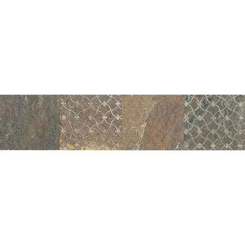Daltile AY05313DECO1P Ayers Rock - 13-1/8