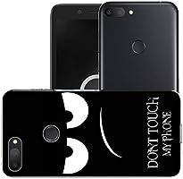 Amazon.com: Alcatel 1S Case, CaseExpert Pattern Soft Slim ...