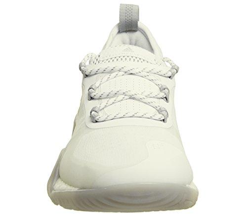 cwhite Fitness Pureboost 3 X Chaussures Tr Femme De 0 stone Adidas cblack Blanc nv0Tan