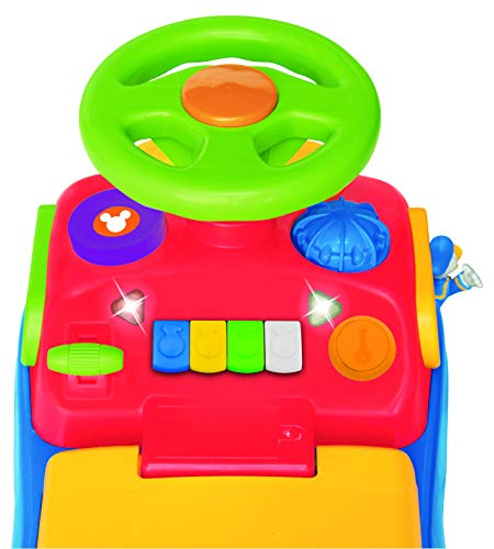 Buy little tikes push and ride walker