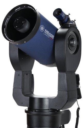 Meade Instruments 0810-60-03 8-Inch LX200-ACF (f/10) Advanced Coma-Free Telescope