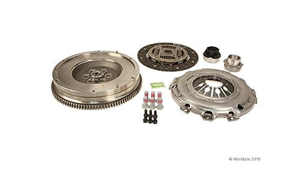 Valeo w0133 2041475 - Volante de Embrague Kit De Conversión: Amazon.es: Coche y moto