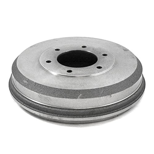 DuraGo BD35072 Rear Brake (Rodeo Rear Brake Drum)