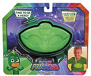 Bandai Amuleto Transformación PJ Masks 24950 : Amazon.es ...
