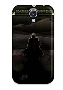 Awesome Design Bleach Hard Case Cover For Galaxy S4