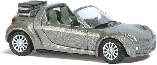 adster Traveler HO Scale Model Vehicle ()