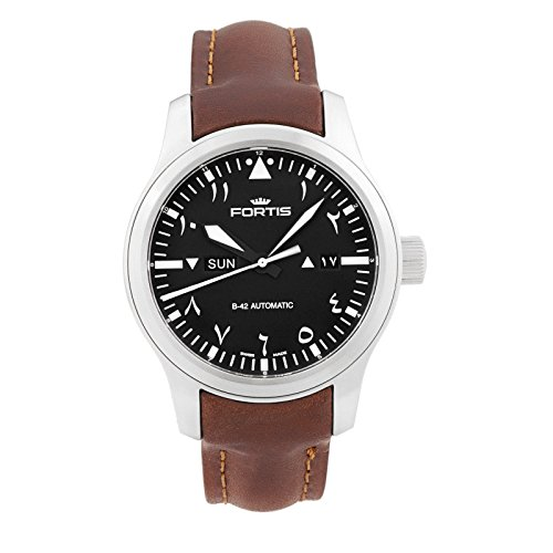 Fortis B-42 Flieger Black