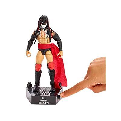 WWE Entrance Greats Finn Balor Action Figure: Toys & Games