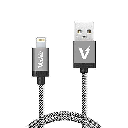 Veckle charger Certified Lightning Generation