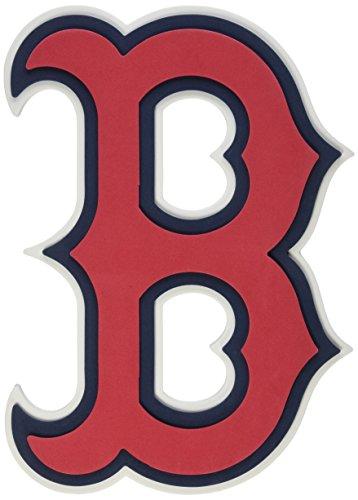 (Foam Fanatics Boston Red Sox Foam B Logo Sign )