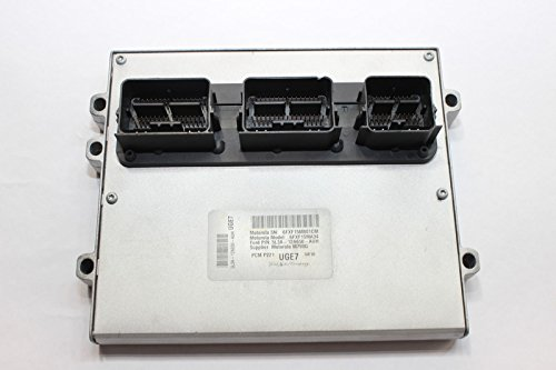 6L3A-12A650-PC FORD 2006 F150 computer module ECM ECU