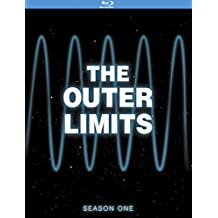 Outer Limits (1963-64) Season 1