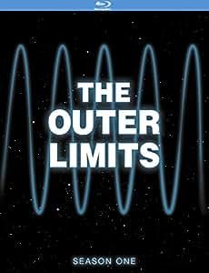 Outer Limits (1963-64) Season 1 (32 Episodes) [Blu-ray]