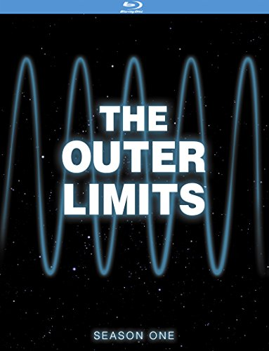 Outer Limits (1963-64) Season 1 (32 Episodes) [Blu-ray] (1963 Series)