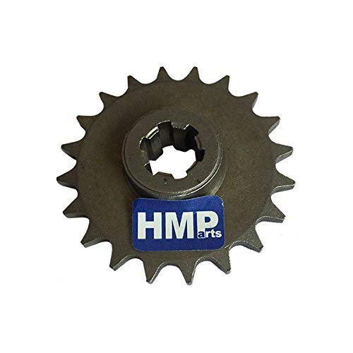 HMParts POCKET BIKE / Mini Cross / Mini Quad Sprocket 20 Z (#35)