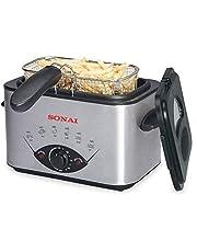 Sonai Sh-911 Electric Fryer