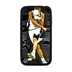 san antonio spurs Tony Parker Phone Case for Samsung Galaxy S4