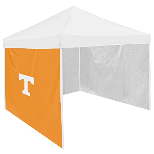 """NCAA Tennessee Volunteers Adult Side Panel, Tangerine, 9"""" x 6"""""""