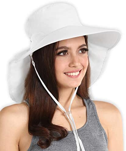 Outdoor Womens Sun Hat Protection product image