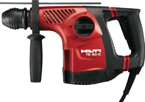 Hilti TE 30-C-AVR Rotary Hammer Drill - 3476289 - Performanc