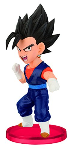 Banpresto 2 8 Inch Vegetto Collectible Episode
