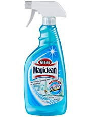 MAGICLEAN Glass Cleaner, 500ml