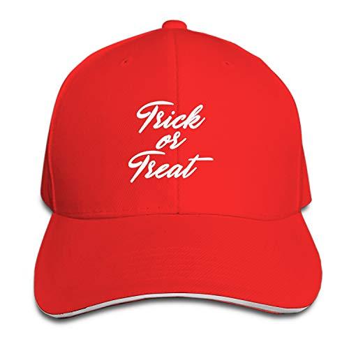iloue Halloween Baseball Cap Dad Hat Trucker Hats for Men Women