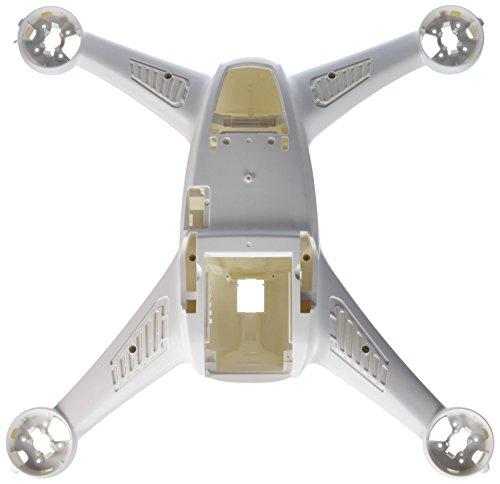 Blade Chroma Drone BLH8610 Main Frame Set