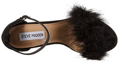 Musta Steve Naisten Madden Pumput Carabu 0qwUWOTq