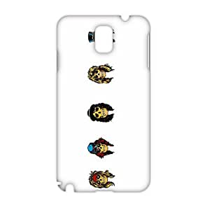 Guns N Roses heavy metal hard rock bands (3D)Phone Case Samsung Galaxy S6