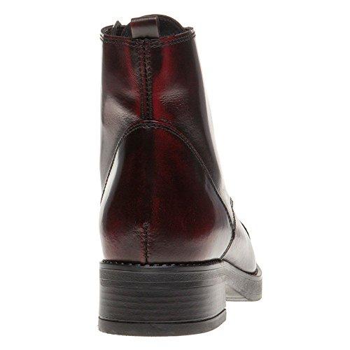 Boots Femme Sole Bordeaux Penelope Bordeaux 1YxpaqT