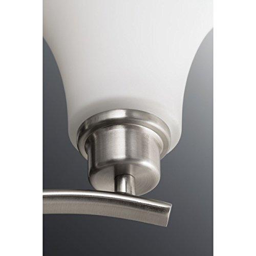 Buy progress lighting joy 3 light chandelier