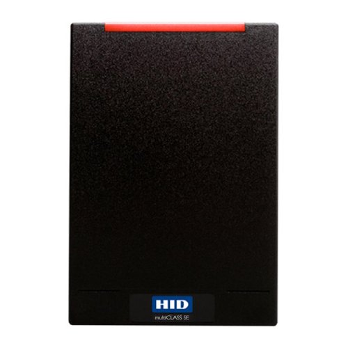HID GLOBAL 920PTNNEK00000 - ICLASS SE R40 CONTACTLESS SMT CARD READER by HID GLOBAL Inc.
