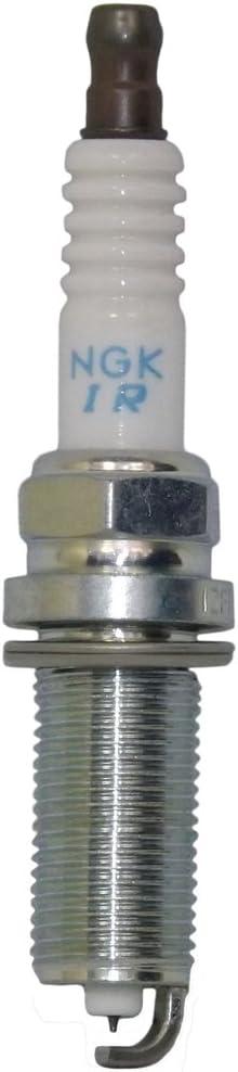 NGK (6289) CR9EIA-9 Lasser Iridium Spark Plug, Pack of 1
