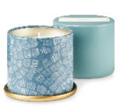 Amazon Com Magnolia Home Dwell Candle Tin Home Decor By Joanna